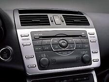 Genuine Mazda 6 6-Cd Changer/Mp3/Radio Module 2007-2009