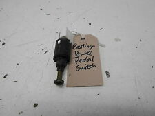 CITROEN BERLINGO 2003-08 BRAKE PEDAL SWITCH                                #8981