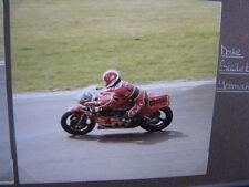 Photo Yamaha TZ500 1980 #44 Dale Singleton (USA) German GP Nürburgring