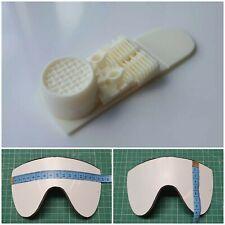 Star Wars Scout Trooper helmet (Biker Scout) resin nose snout and lense
