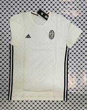 Adidas T-Shirt Juventus 3 Strisce Tee Juve Ufficiale 2016/2017