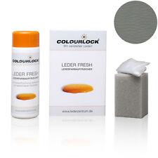 COLOURLOCK® Leder Fresh Tönung 150 ml Mercedes-Benz palmagrau