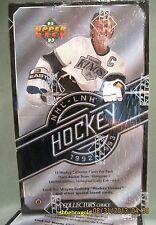1992-93 UPPER DECK Series 1 NHL Hockey, Factory-Sealed BOX – ROOKIES!