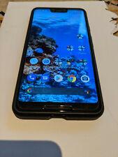 Google Pixel 3 XL 64GB NERO SBLOCCATO FUNZIONANTE OTTIME CONDIZIONI G013C