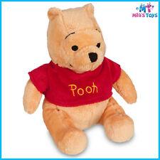 "Disney Winnie the Pooh 7"" Plush Mini Bean Bag Doll Toy brand new with tags"