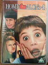 Joanna Going Missi Pyle Home Alone 4 ~ 2002 Familia Comedia Secuela GB DVD