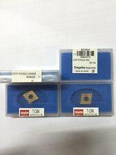 2QP-CNGA 432 (CNGA120408) TUNGALOY Carbide Inserts (Pack of 1)