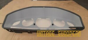 91-99 Mercedes-Benz W140 Instrument Cluster Plastic Cover S320 S420 S500 S600