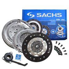 Sachs ZMS zweimassenschwungrad + kit de embrague VW Sharan 7m 2.0 1.9 TDI