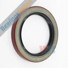 WJB WS475458 Rear Inner Oil Seal Wheel Seal Interchange 475458