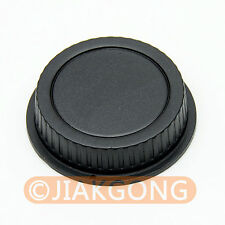 Rear Lens Cover cap for Canon EOS EF EF-S Mount Lens