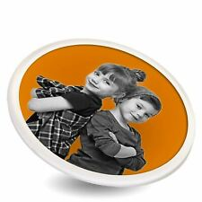 More details for 100 round drinks coaster 90mm insert make your own photo gift & promotional item