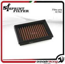 Filtros SprintFilter P08 Filtro aire para Moto Guzzi BREVA 750 2003>2009