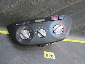 TOYOTA RAV4 II XA20 2000-2003 Heater Air-Con Control Panel Switch 55900 42100