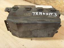 Ford Transit Connect Sicherungskasten (3)