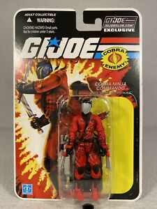 G.I. Joe Club Figure Subscription Service FSS 3.0 Cobra Slice