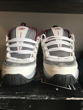 Adio 'Brabus' OG Skate Shoes. VINTAGE RARE KOSTON CREAGER
