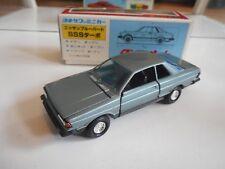 Yonezawa Toys Diapet Bluebird SSS-Turbo in Blue/Black on 1:40 in Box