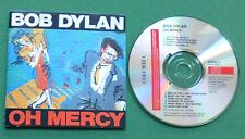 Bob Dylan Oh Mercy inc Where Teardrops Fall & Shooting Star + CD