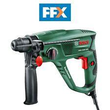 Bosch Green PBH2500 240v Corded SDS Rotary Hammer Drill 600w 0603344470