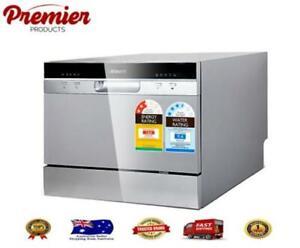 Devanti Benchtop Dishwasher Freestanding Countertop
