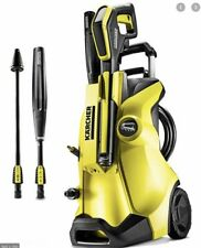 Karcher K4 Full Control Pressure Washer 1.8kW  Free Delivery