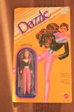 Dazzle doll rhinestone new in package Mattel No. 5293