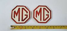 Genuine MG Rover Badge