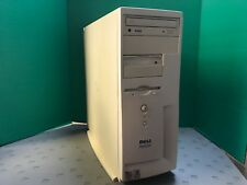 Vintage Dell Dimension XPS R450 Computer with Intel Pentium II @ 450MHz