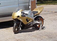 Suzuki gsxr 600 k1 cheap track bike low mileage!!