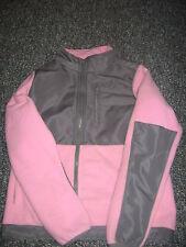 Pink/Grey Sweater