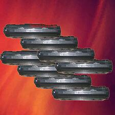 8 Toner Cartridge CB436A 36A for HP LaserJet M1522nfMFP