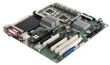 SuperMicro x7dwa-n EXTENDIDO ATX Dual LGA 771 DDR2 PCI-X