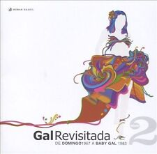 NEW - Revisitada 2: De Domingo 1967 a Baby Gal by Costa, Gal