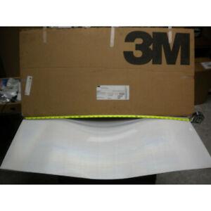 3M FILM GRADE PRISMATIC SHEETING 18INX36IN 1 PER PACK 051135-98457