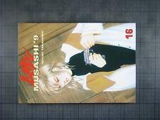 Musashi #9 Vol. 16