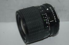 SIGMA 35-70 MM ZOOM LENS.  PENTAX P/K-A BAYONET  FITTING :