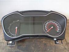 Strumento Combinato Contachilometri Ford Mondeo IV GALAXY S-MAX CONVERS a colori a 9863 MPH