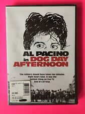 DOG DAY AFTERNOON Al Pacino DVD NEW