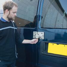 Cadenas serrure pour véhicule utilitaire et entrepôt usage intensif REF 633786