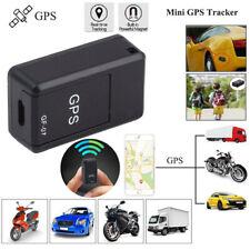 MINI LOCALIZZATORE ANTIFURTO SATELLITARE TRACKER GPS GSM MAGNETICO PER AUTO