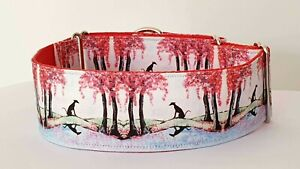 Reflections  Design 50mm full martingale collar