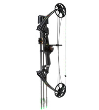 MISSION CRAZE VERSA COMPOUND BOW NEW IN BOX GEN X BRAND NEW MATHEWS FULL PACKAGE