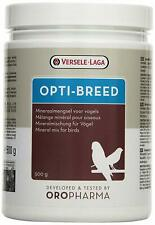 Versele Laga OPTI BREED 500 gr Dietary Supplement Breeding Mineral Mix For Birds