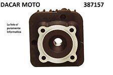 387157 TESTA 47 alluminio ARIA HTSR MALOSSI HONDA AERO NB 50 2T 1987