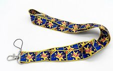 Anime Ranma 1/2 Lum Fabric Key Chain Lanyard Strap