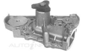 WATER PUMP FOR MAZDA FAMILIA 1.8 16V TURBO 4WD (1993-1994)