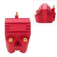Blaster Ignition Blaster SS Coil High Voltage -40,000V E-Core Square Epoxy Super