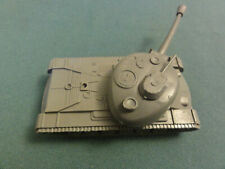 Airfix Vintage Green Attack Force Poly Yosef Stalin Tank HO - OO 1/72