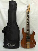 Electric Guitar, 6 String Electric Guitar, Free Gig Bag, Brand New